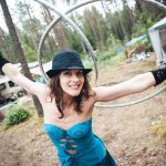 Making money on the streets – Interview with fire performer Voodoo Flame