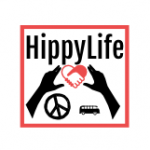 Group logo of 1st Hippylife Festival 2019 on Vlierhof